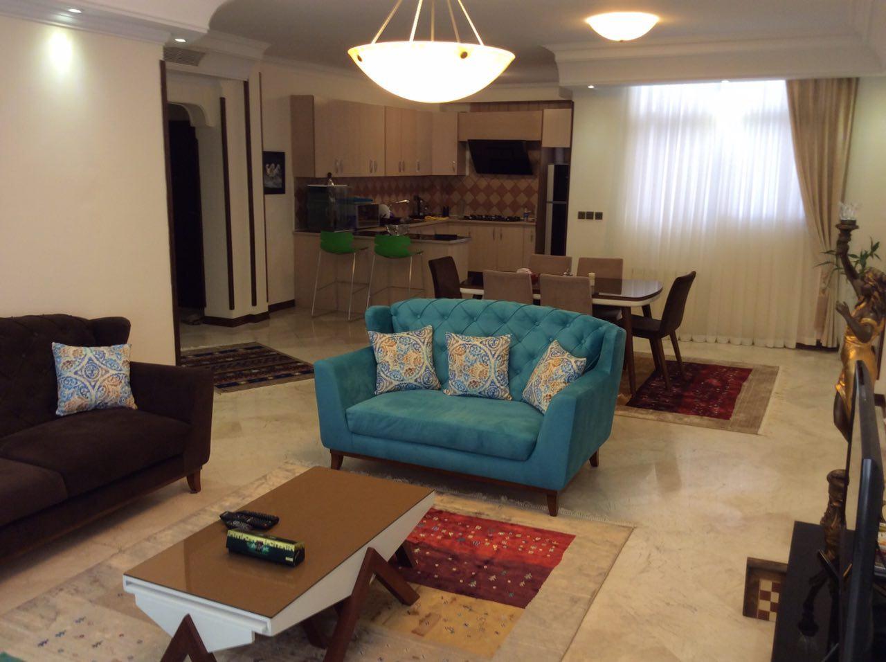 اجاره خانه مبله در اصفهان روزانه CP6850 | اسکان لند