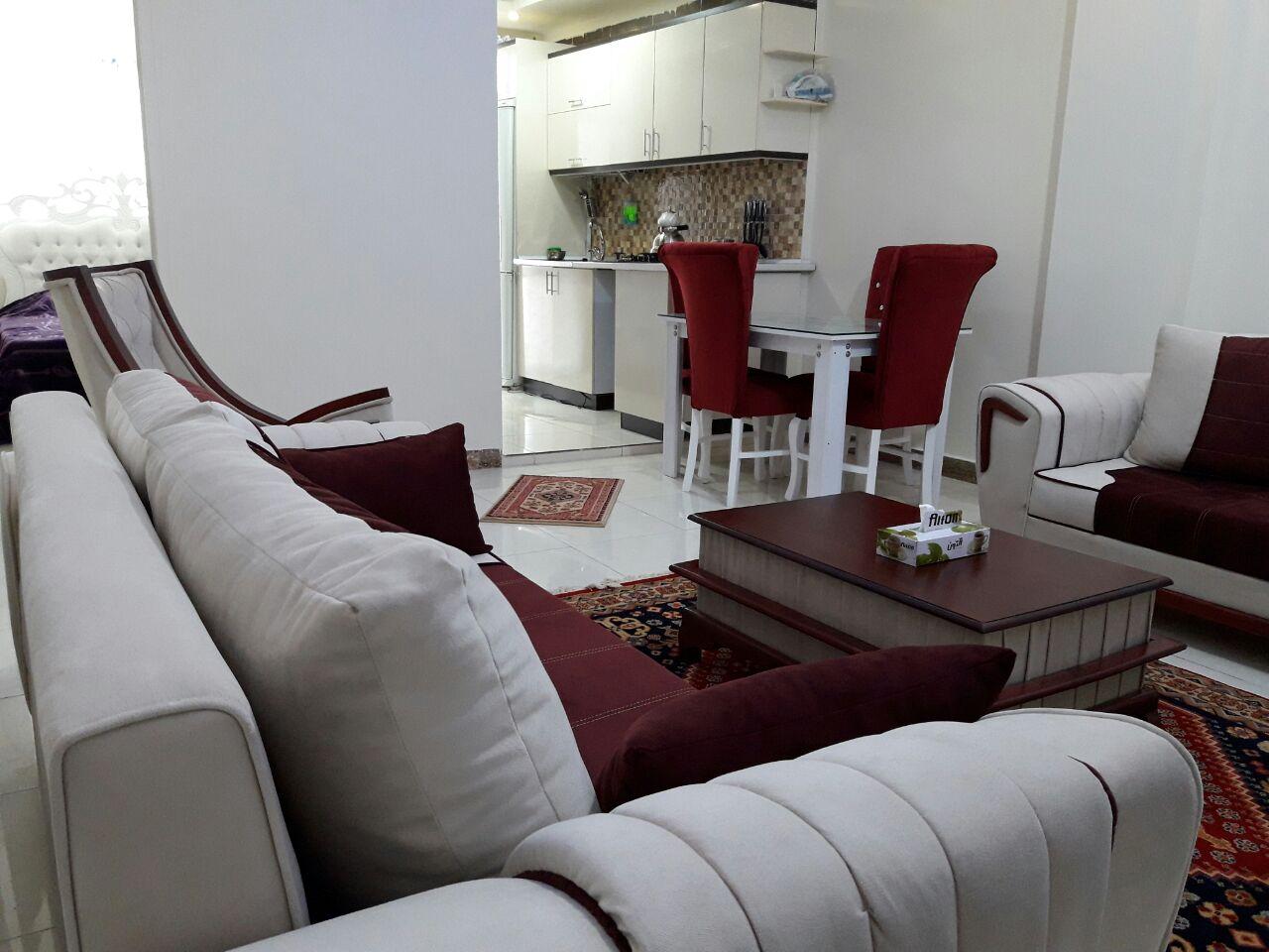 رهن آپارتمان مبله در اصفهان YG1438