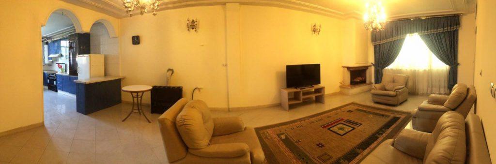 اجاره آپارتمان مبله در اصفهان HF۱۰۵۹ |