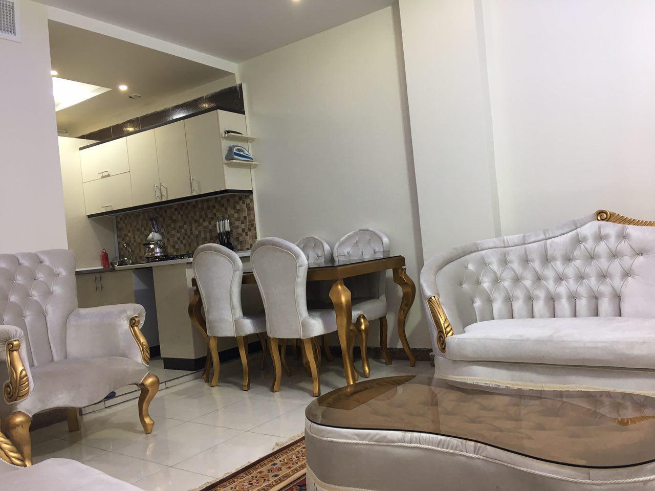 رهن آپارتمان مبله در اصفهان DQ8409 | اسکان لند