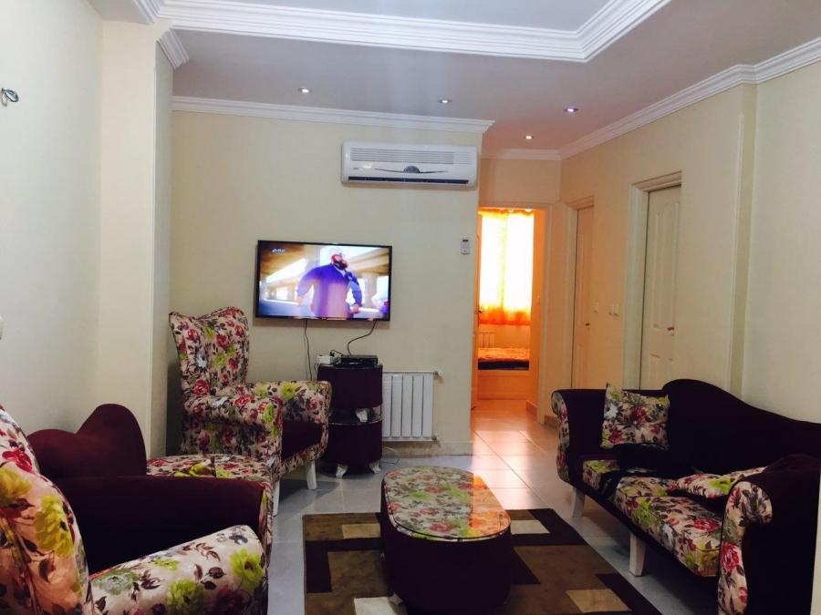 اجاره روزانه آپارتمان مبله در اصفهان MI4541   اسکان لند