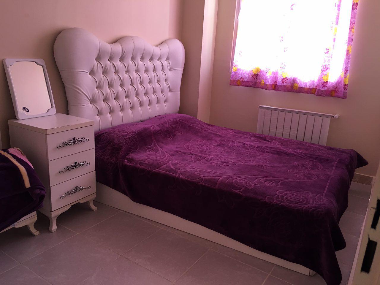 اجاره آپارتمان مبله در اصفهان ZY5712   اسکان لند
