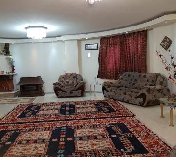 اجاره آپارتمان مبله یک روز در اصفهان MW8241   اسکان لند