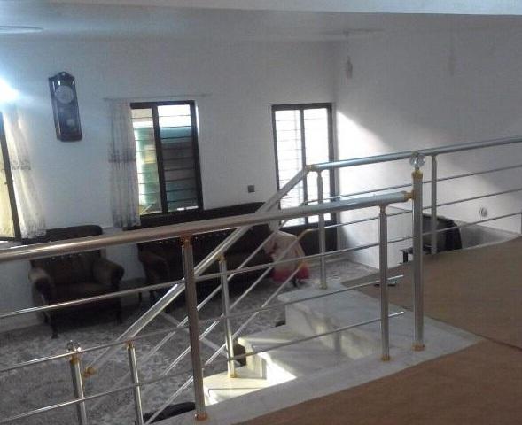 اجاره آپارتمان مبله روزانه در اصفهان CX2062 | اسکان لند