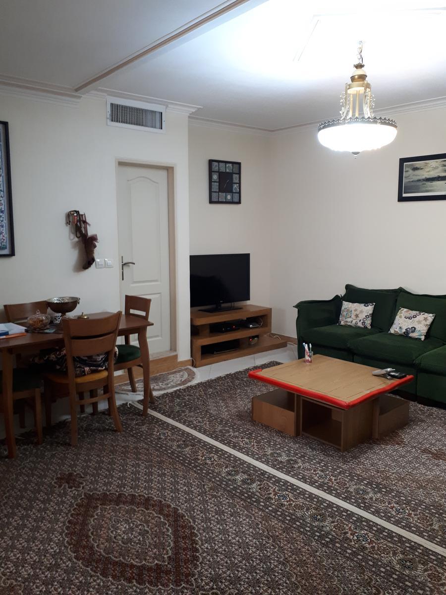 آپارتمان مبله اجاره ای در اصفهان ZZ5216 | اسکان لند