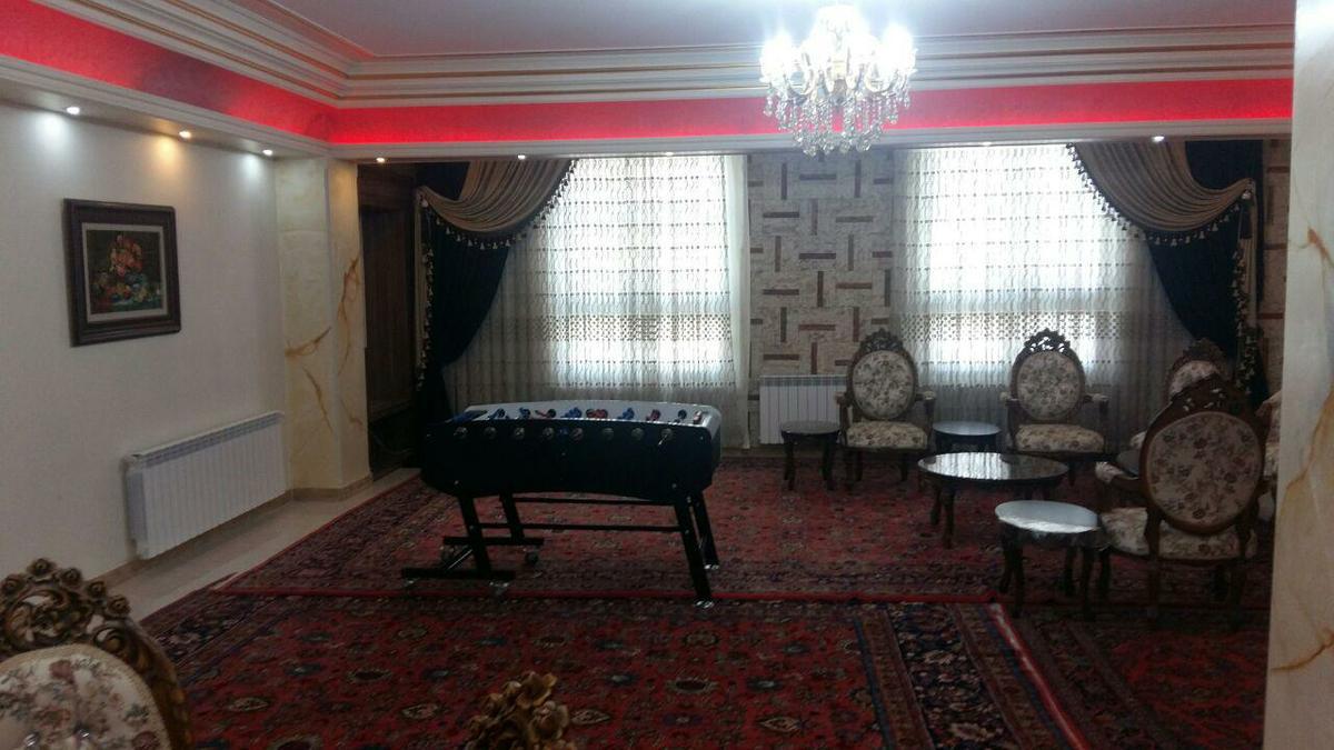 اجاره آپارتمان مبله در اصفهان روزانه IT2511 | اسکان لند