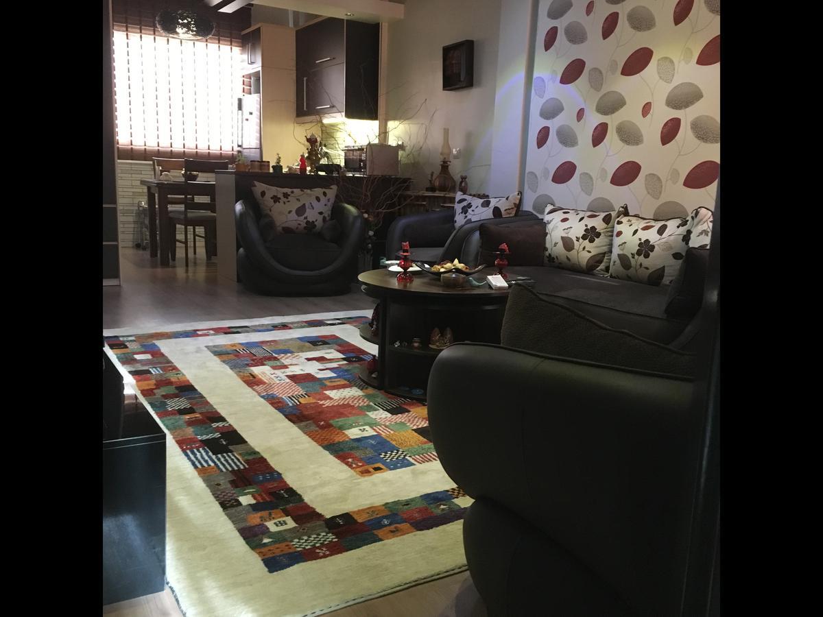 اجاره آپارتمان مبله در اصفهان WK6730 | اسکان لند
