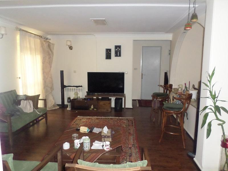 رهن آپارتمان مبله در اصفهان QN9805 | ارازن جا
