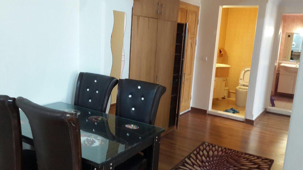 اجاره آپارتمان مبله در اصفهان DH1630 | اسکان لند