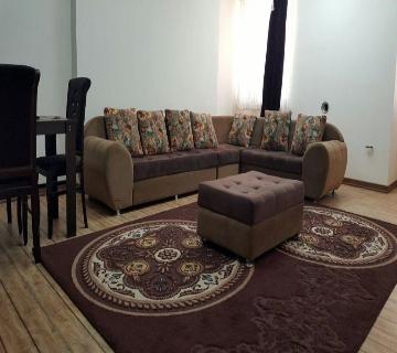 رهن آپارتمان مبله در اصفهان QP1471 | اسکان لند