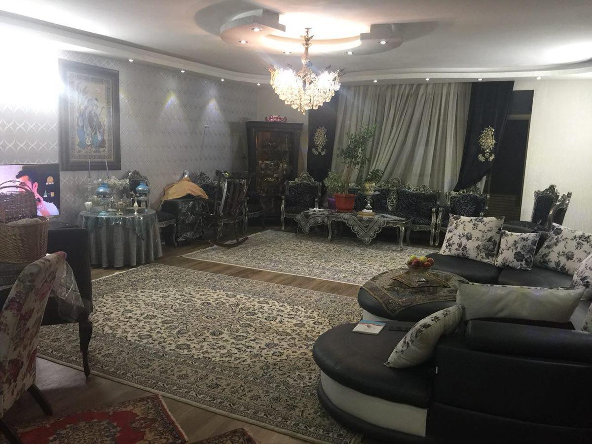 رهن و اجاره آپارتمان مبله در اصفهان GE2691 | اسکان لند