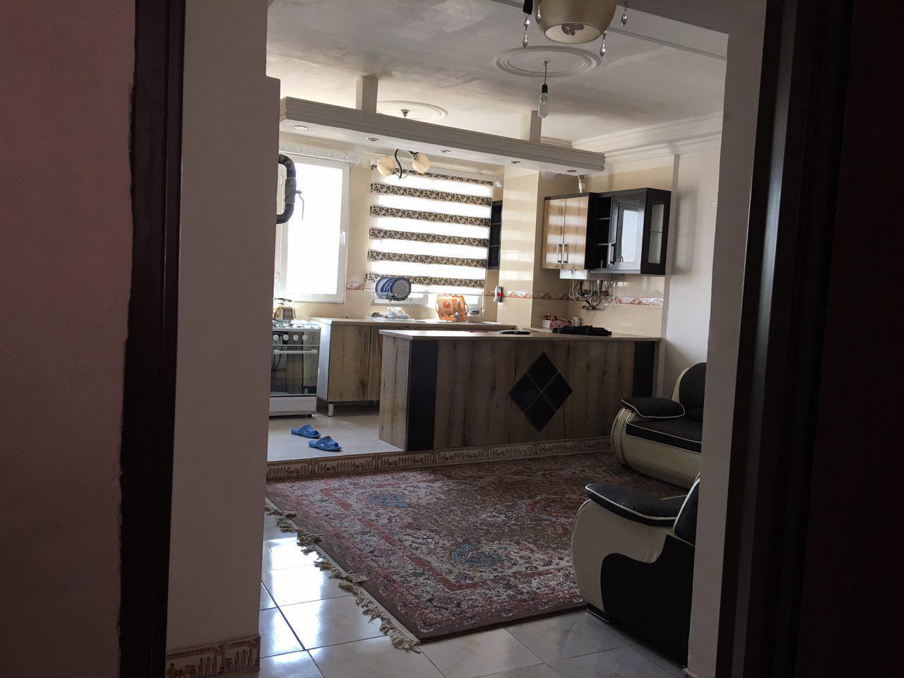 آپارتمان مبله اجاره ای در اصفهان VH2145 | اسکان لند