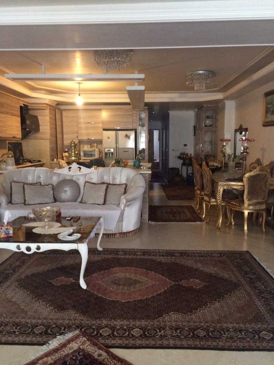 اجاره آپارتمان مبله در اصفهان II8862 | اسکان لند