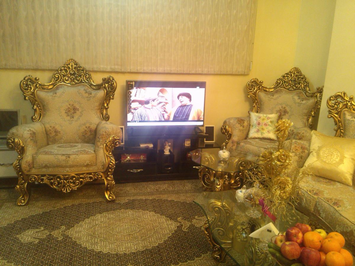 رهن آپارتمان مبله در اصفهان @E9102 | اسکان لند