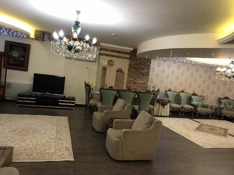 اجاره آپارتمان مبله ارزان در اصفهان KI3297 | اسکان لند