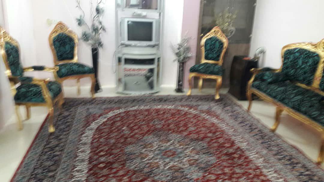 اجاره آپارتمان مبله ارزان در اصفهان BP8722 | ارازن جا