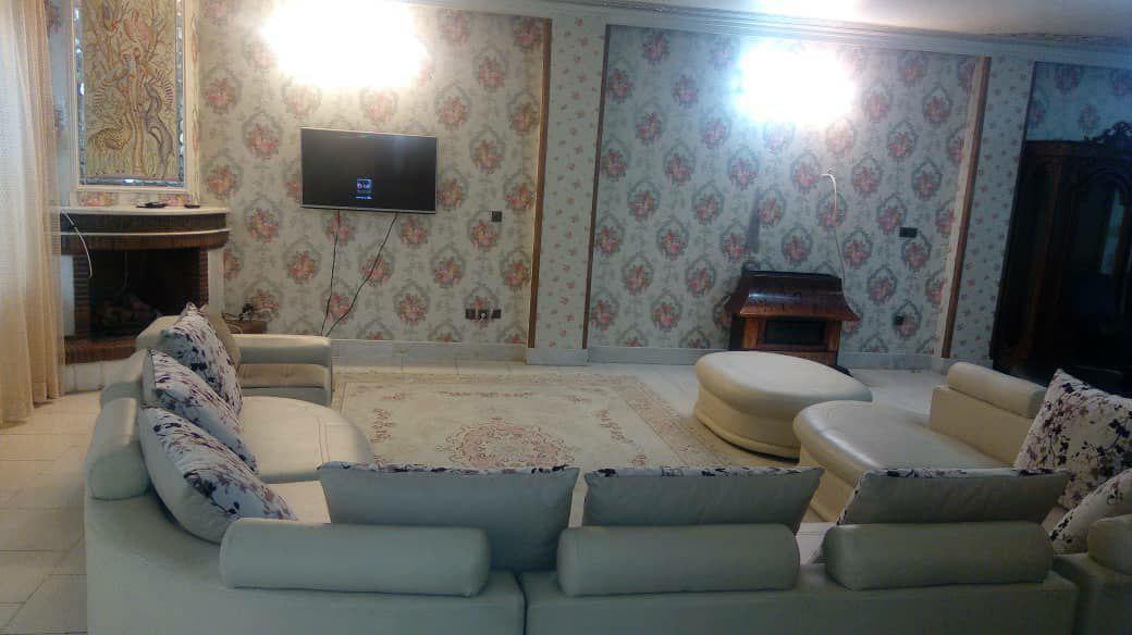 فروش آپارتمان مبله در اصفهان FC5683 | ارازن جا