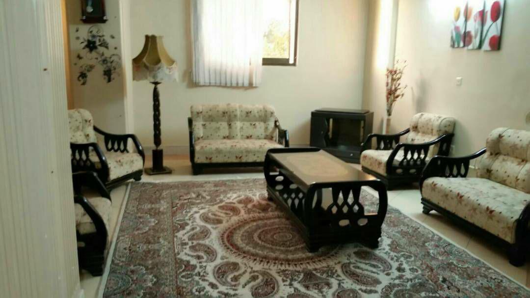 رهن آپارتمان مبله در اصفهان QJ4924 | ارازن جا